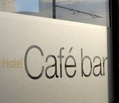 Claremont Cafe Bar